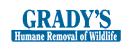 Grady's Wildlife Removal
